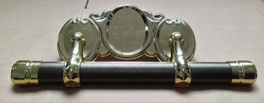 Zinc Coffin Hardware Coffin Handles Use For Coffin Load - Bearing